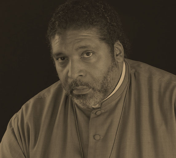 Rev. William Barber | Speaker | 2020 Virtual March on Washington