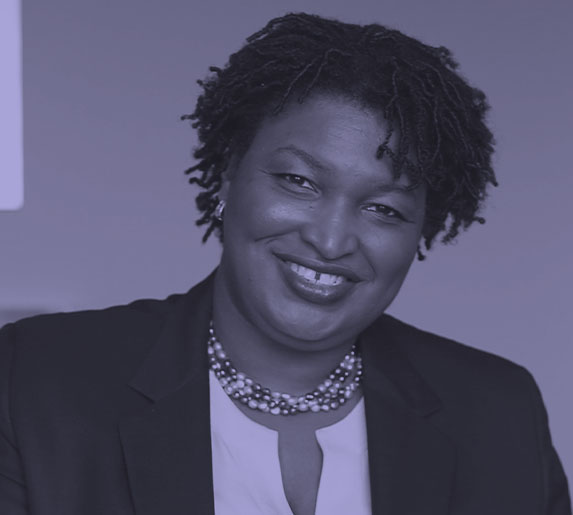 Stacey Abrams | Speaker | 2020 Virtual March on Washington